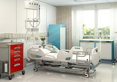 ICU Solution
