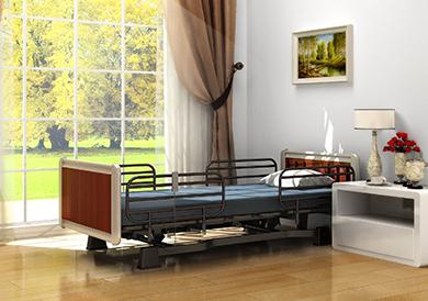 Nursing Homes Solution