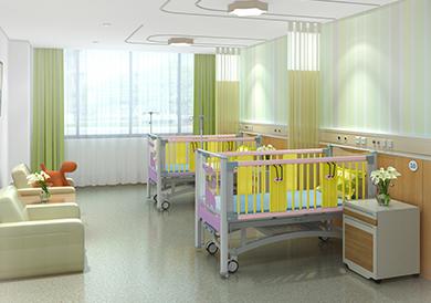 Pediatrics Solution