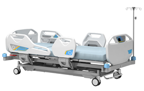 SURI ICU Bed A (Weighing Scale)
