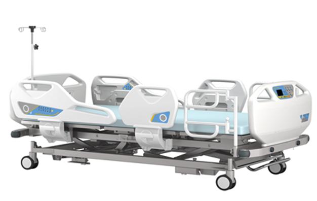 SURI ICU Bed B (Lateral Tilt )