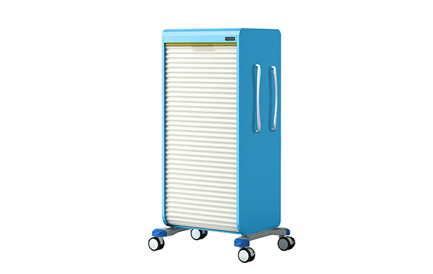 Cabinet Trolley A