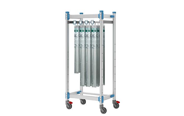 Catheter Rack I