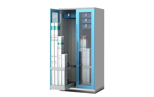 Catheter Storage Cabinet B