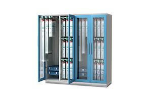 Catheter Storage Cabinet C
