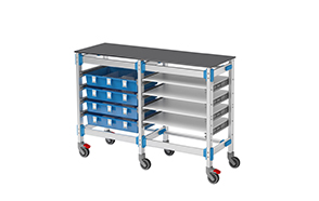 Workstaion Trolley A