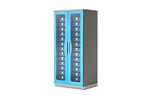 Storage Cabinet A