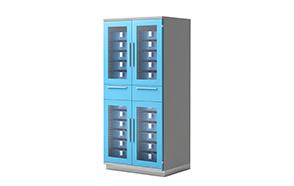 Storage Cabinet B