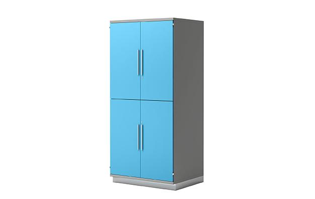 Storage Cabinet C