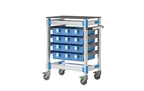 Medicine Trolley A