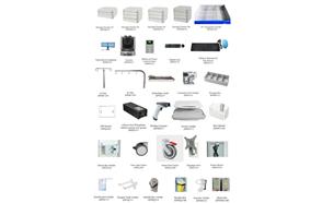Accessories List