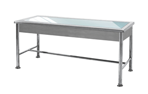 Light Packing Table