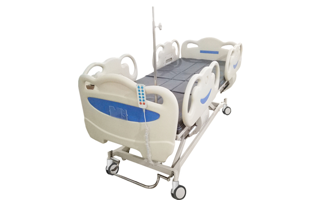LORI Electric Five Functions Bed