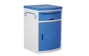 ABS Bedside Cabinet A