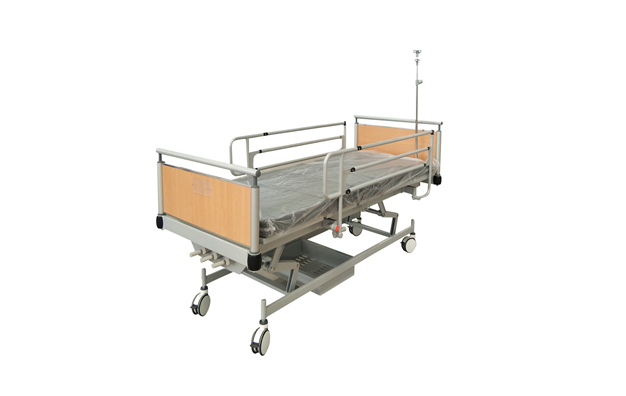 MEGA Electric Three Functions Bed
