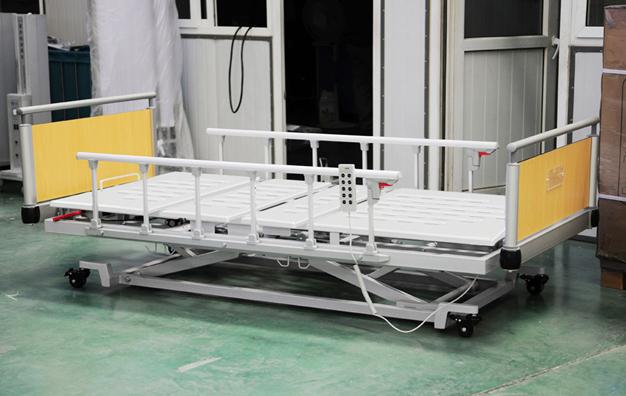 MEGA Ultra Low Bed