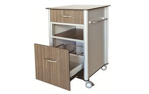 MEGA Bedside Cabinet