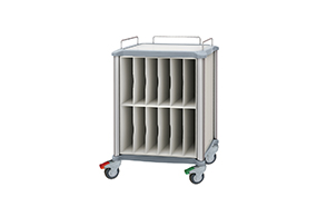 X-Ray Film Trolley