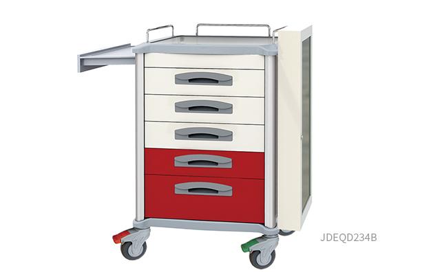 Endoscope Trolley