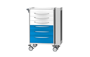 Endoscope Trolley