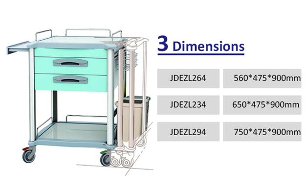 Treatment Trolley