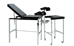 Genecological Examination Bed