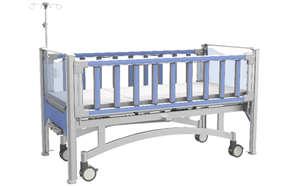 PARY Care Pediatrics Bed