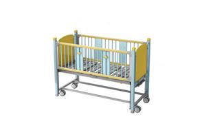 PARY Care Pediatrics Bed