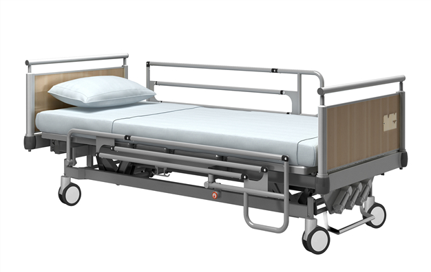 MEGA Electric Five Functions Bed