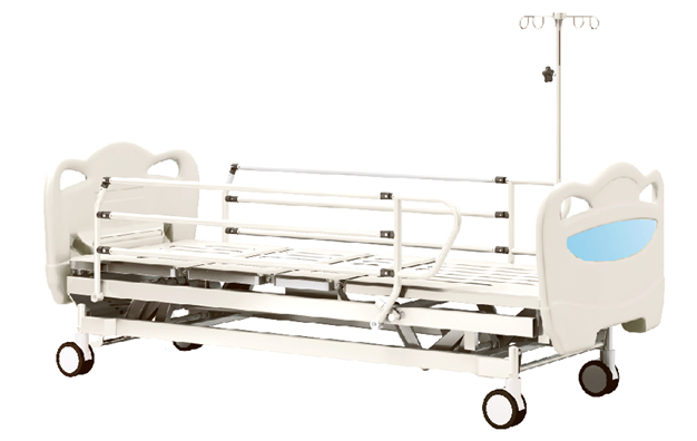 LORI Manual Two Functions Bed