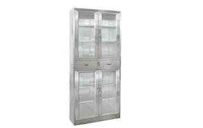 SS Storage Cabinet A