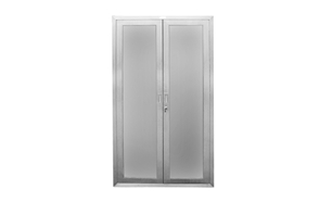SS Storage Cabinet F