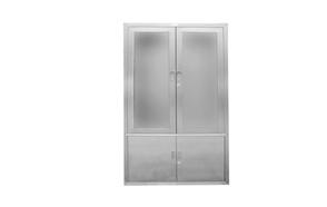 SS Storage Cabinet G