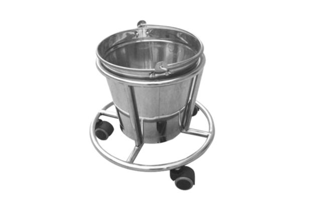 Kick Bucket