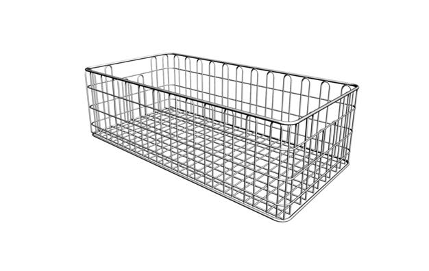 SS Wire Basket A/B