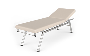Luxury Examination Bed