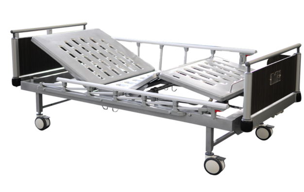 MEGA Manual Two Functions Bed