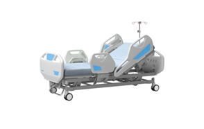 SURI Manual Two Functions Bed