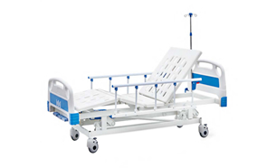 Hospital Manual Three Functions Bed A