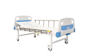 Hospital Manual One Function Bed A
