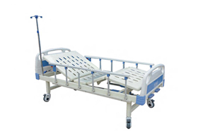 Hospital Manual Two Functions Bed A