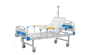 Hospital Manual One Functions Bed B