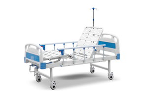Hospital Manual Two Functions Bed B