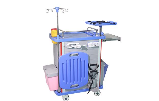 Emergency Trolley YGRQJ750