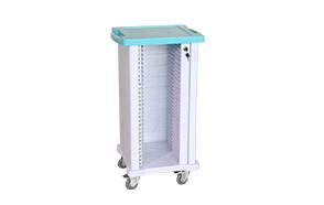 Medical Record Trolley JDEBL204A