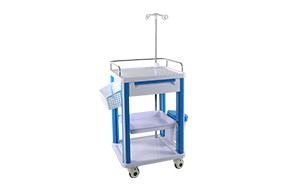 Treatment Trolley JDEZL204B