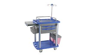 Treatment Trolley JDEZL204A