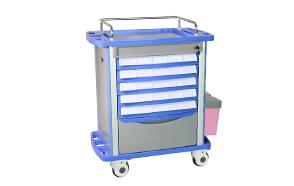 Medicine Trolley JDEFY204A