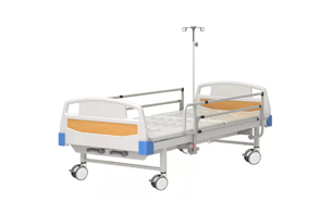 ANRI Manual Two Functions Bed