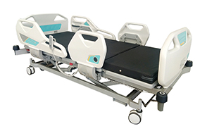 SURI ICU Bed C (Built-in Button)